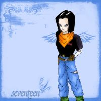 Seventeen by ChaoticIvory