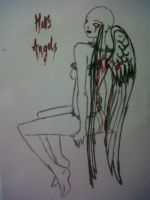 Hell's Angel.. by Laetishaa