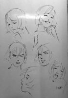 Expressions Lecture by Razekiel