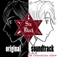 'Six Black' OST Cover by Subarichan