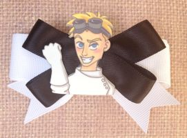 FOR SALE Bows: Dr. Horrible by Lokotei