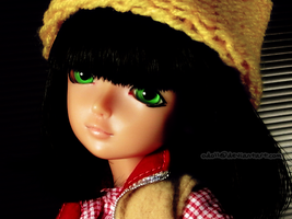 Yellow Hat 03 by odoll