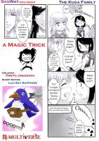 A Magic Trick by wetochan