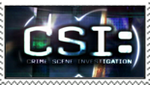 CSI: Vegas Stamp by CSI-fans
