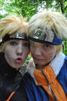 uzumaki naruto - his past by Dark-Uke