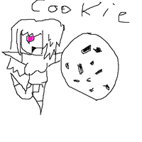 cookie by firesword7