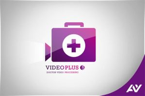 Video Plus by Art-vibrant