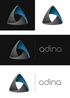 Adina Logo by koppachino