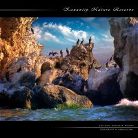 Cape Kazantip 1 by inObrAS