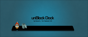 unBlock Dock by Gocom