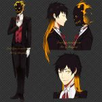 .:Hollow_Butler_Adopt (CLOSED):. by CrestVyne