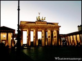 Berlin Wallpaper by Whatsername90