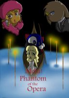 Meta Phantom of the Opera by teamrocketavenger