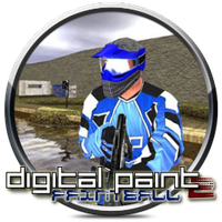 PaintBall2 by C3D49