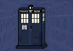 Random Tardis Moment by Kuna-Hero