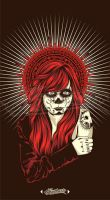 .:Fuckin Red Hair:. by inumocca