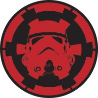 Trooper Symbol by ScumPudding