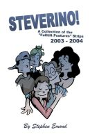 The Steverino Collection Cover by steverinoz