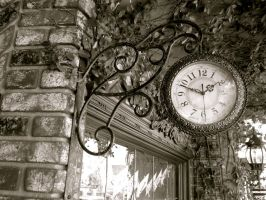 Time Stands Still ::1:: by Lady-Kathryn
