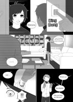 Bloody Paintre2 story Comic-P3 by DeluCat