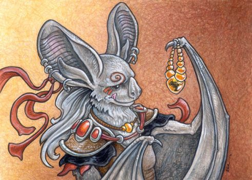 Aged in Amber by ursulav