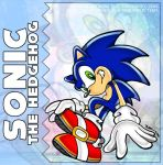 Sonic Team Style V2.0 by chaokiller
