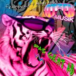 AZN MSK Single cover by C0G-Graph1x