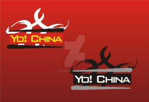 Yo_China_logo by godse