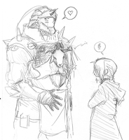 FMA - goats are better by deadums