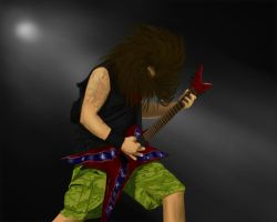 Dime by Bloodred070