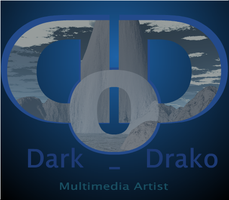 Dark_Drako's Deviant ID by DarkDrako