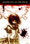 Higurashi - birth of despair by OjaMaia