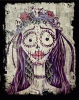 DotD Corpse Bride by Sgtpixel
