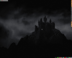 Halloween 2007 Desktop by Civ2boss