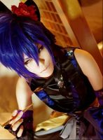 FLEETING MOON FLOWER - Kaito by CaptivatingRisa