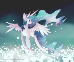 Like Fireflies by Nalenthi