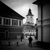 Brasov by Lost-in-a-day