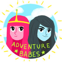 Adventure-babes by norrling