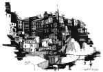 Postcard from Manarola by your-confusion