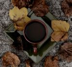 Autumn Coffee by JCNProductions