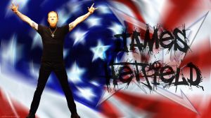 American_Pride_James by JaymzIkwe