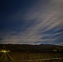 Full Moon by molivera707