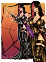 Gothica 2008 by Darkvanessa by Cooolstorm