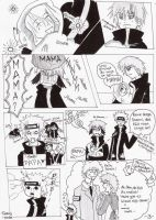 Raising Deidara Page 3 by Moni-Skellington