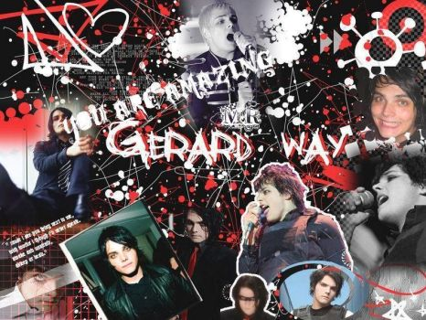 a little sometihing for gerard by swanks