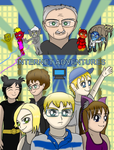Internet Adventures Poster by PPG-Katelyn
