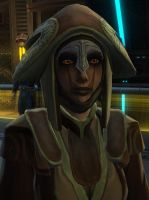 Weedwalkers (swtor Darth Nihilus) by Ghneu