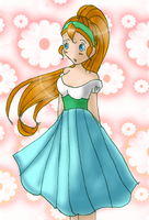 Thumbelina by LoveMeTakuto