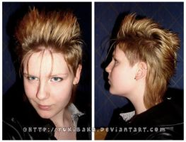 Demyx hair version 2 by Feffelini