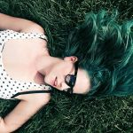 Green Is The Colour by parisky